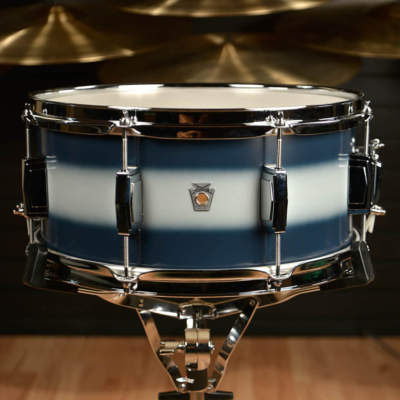 ludwig drums dating Slingerland and ludwig by this time both owned their own tanneries and were already competing daily for the best calfskins coming out of ludwig for drums, and.