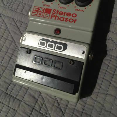 DOD FX20B Stereo Phasor for sale