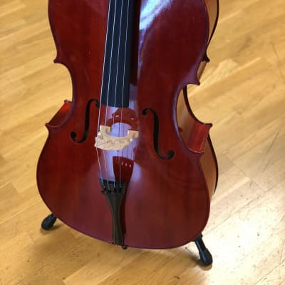 Gear4Music  Student Full Size Cello for sale