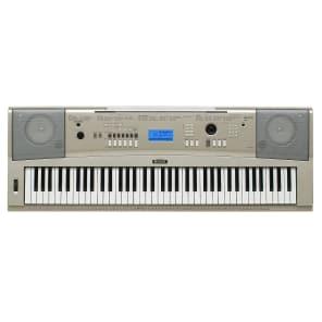 Yamaha YPG235 76‑Key Portable Grand Piano