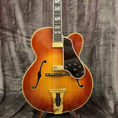 1970 Gibson Johnny Smith 1970 for sale