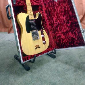 Fender 60th Anniversary American Standard Telecaster Natural 2006