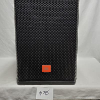 "JBL MRX515 15"" 2-Way Loud Speaker #785 Good Working, Used Condition Single High Powered Speaker -"
