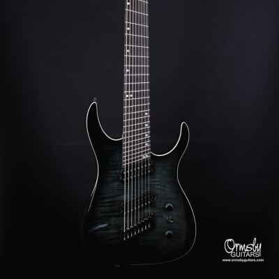 Ormsby Ormsby B-Stock #01995 HypeGTR 8 Multiscale 2018 Dahlia Black for sale