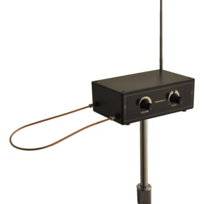 Theremaniacs Theremin Pitch and Volume Antenna Loop & Rod *SALE* First Electronic Instrument 1920