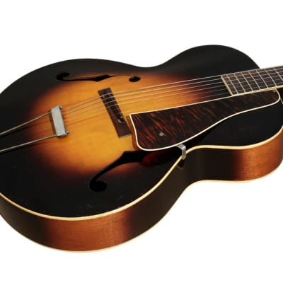 Kalamazoo KG31 Archtop 1930s for sale