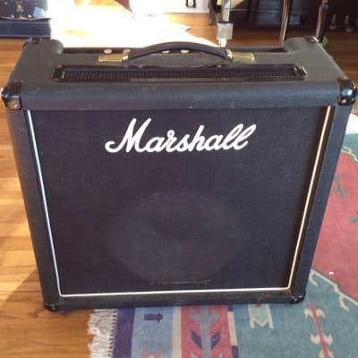 "Marshall JMP 2150 PowerCell Master Volume 2-Channel 100-Watt 1x12"" Guitar Combo 1978"