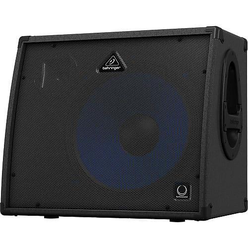 behringer ultratone kxd15 600 watt 4 channel pa system reverb. Black Bedroom Furniture Sets. Home Design Ideas