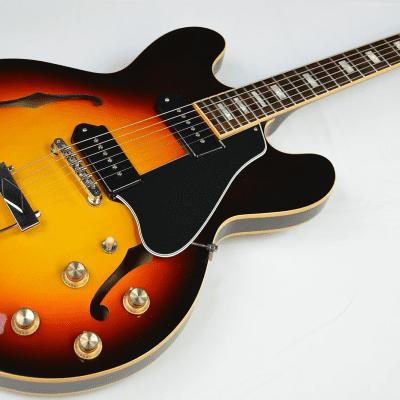 Gibson Memphis ES-330 Left-Handed 2018
