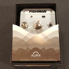 Fishman Jumbo - Aura Acoustic Imaging Pedal
