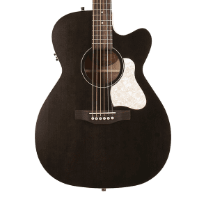 Art & Lutherie Legacy Concert CW QIT Faded Black
