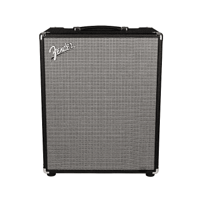 "Fender Rumble 200 V3 200-Watt 1x15"" Bass Combo"