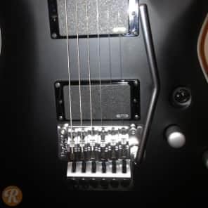 Schecter Damien Platinum-6 FR Satin Black