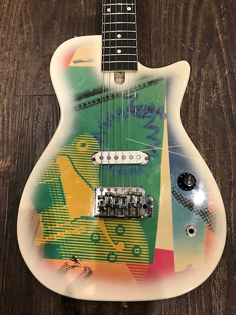 Gretsch Traveling Wilburys 80s Buffalo Guitars Reverb
