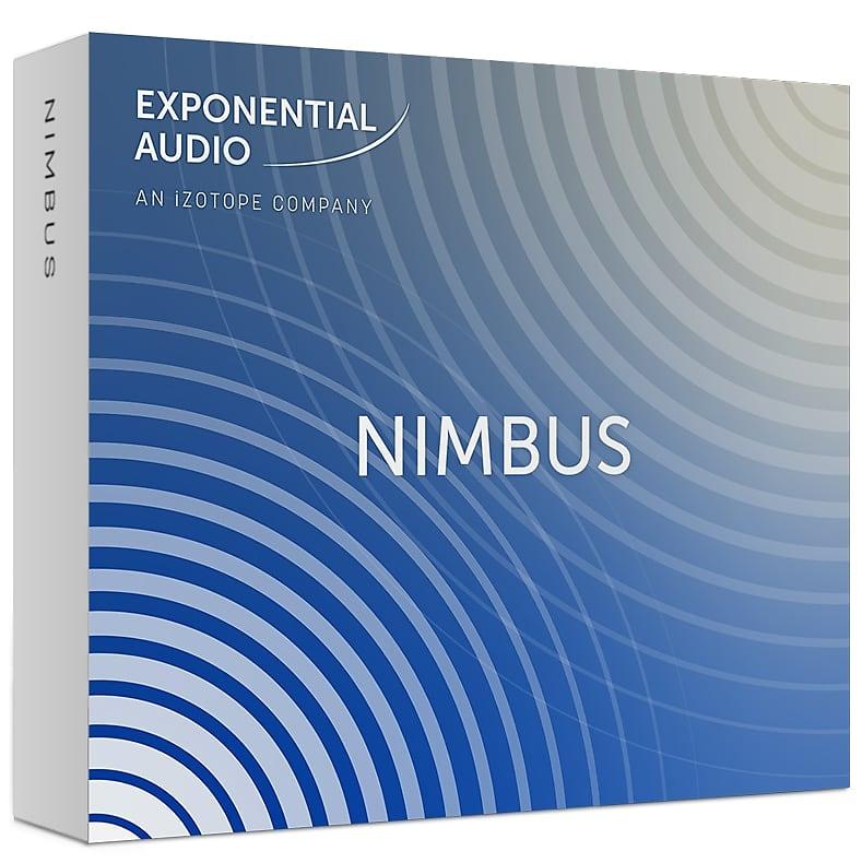 iZotope Exponential NIMBUS | Guildwater Gear