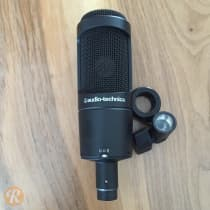 Audio-Technica AT2050 Multipattern Condenser Microphone image
