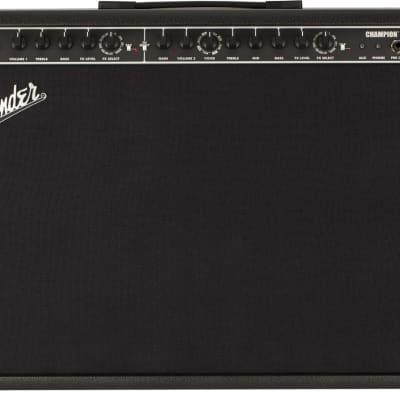"Fender Champion 100 XL - 100-watt 2x12"" Combo Amp"