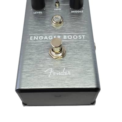 Fender Engager Boost Pedal for sale