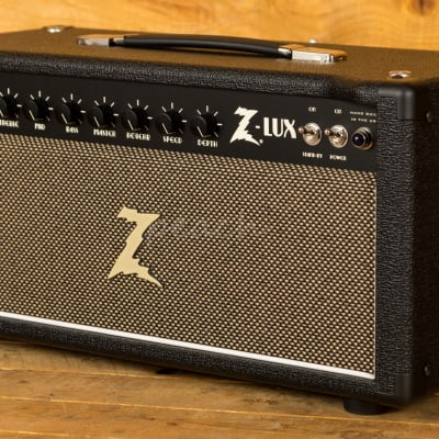 DR Z Z-LUX Head Black for sale