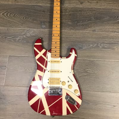Mako  Strat for sale