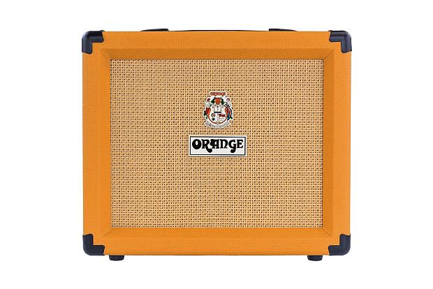 orange crush 20 rt 20 watt 1x8 guitar combo amp reverb. Black Bedroom Furniture Sets. Home Design Ideas
