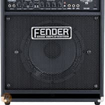 Fender Rumble 75 Combo 2010s Black image