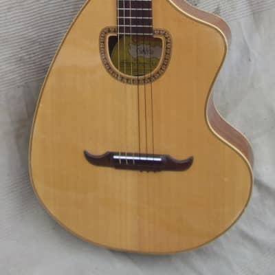Giannini Craviola AWN6 1973 for sale