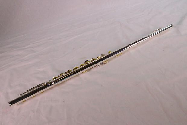 Yamaha  Flute Vs H