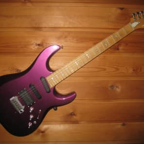 Rare Project Nineteen Ninetyseven SG112CL-MG w/SKB Hard Case for sale
