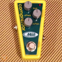 Modtone Mini-Mod Compressor image