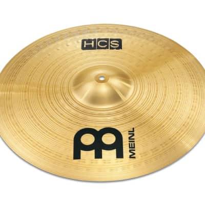 Meinl Cymbals HCS 20'' Ride 2130 grams
