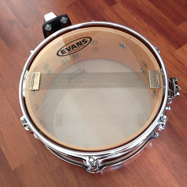 Yamaha MSD 10 PE Peter Erskine signature 10'' snare | Reverb