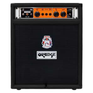 Orange OB1-300C 300-Watt Bass Combo