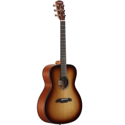 Alvarez AF60SHB Artist 60 Folk Acoustic Guitar - Shadow Burst for sale