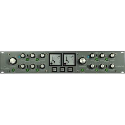 Alta Moda Unicomp Discrete Stereo Compressor / Limiter