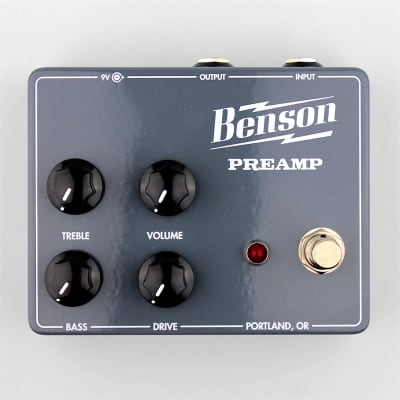 4 Premium Preamp Pedals to Juice your Tone | Reverb News