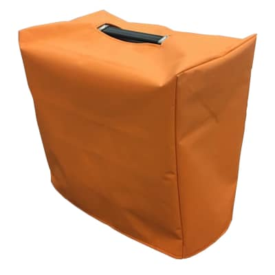 Orange Vinyl Amp Cover for an Orange AD5 1x10 Combo (oran033) - Special Deal
