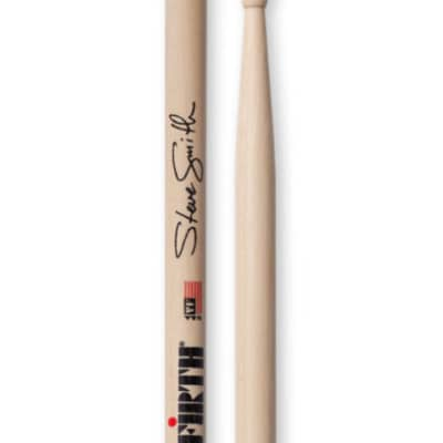 Vic Firth Signature Steve Smith Drumsticks 3- Pair SSS