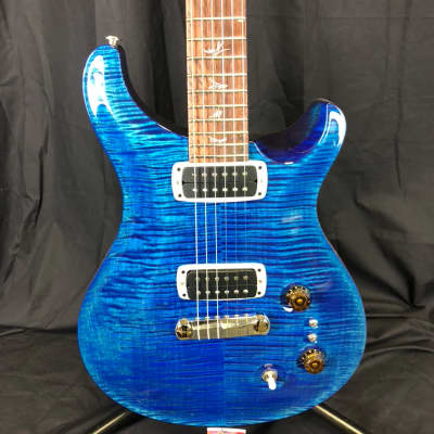 Paul Reed Smith Paul's Guitar 2020 Faded Blue Jean for sale