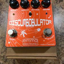 EMMA Electronic Discumbobul V2