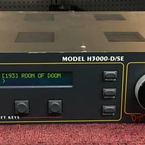 Eventide H3000-D/SE Ultra-Harmonizer
