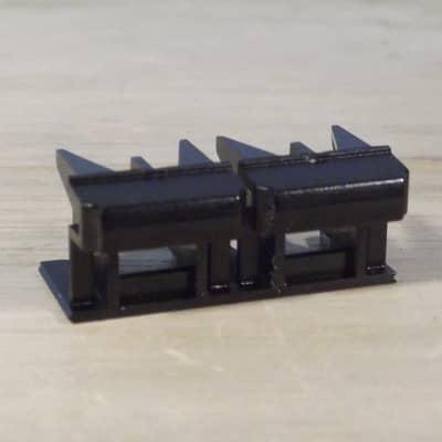 Roland JV-880 parts - double button (no window)