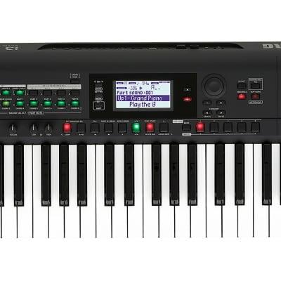 Korg i3 61-Key Music Workstation Keyboard