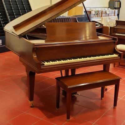 "Vintage Baldwin 1969 Baldwin 5' 6"" Model R  Grand Piano - #R162249"