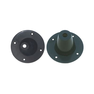 Marshall Jack Socket Plate (sold individually) M-PACK 00018