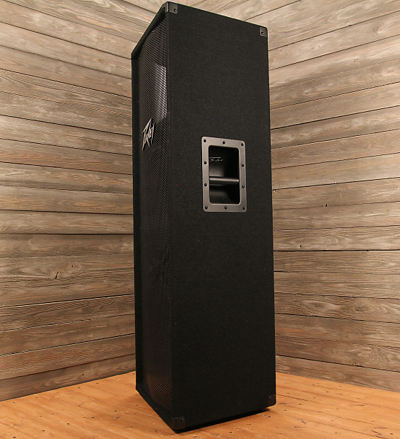 Peavey Pv 215 Speaker