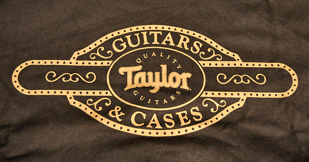 Brand New Taylor Guita...