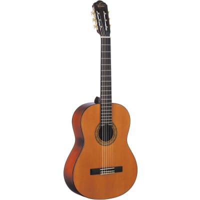 Oscar Schmidt OC9 Nylon String Acoustic Classical Guitar, Natural for sale