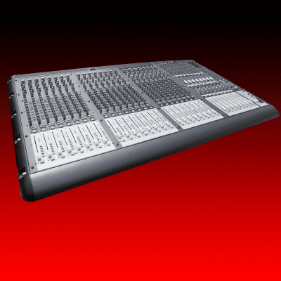 Mackie Onyx 2480 24-Channel 8-Bus Live Sound Reinforcement Console