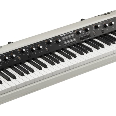 Korg SV2 Stage Vintage Piano with Speakers